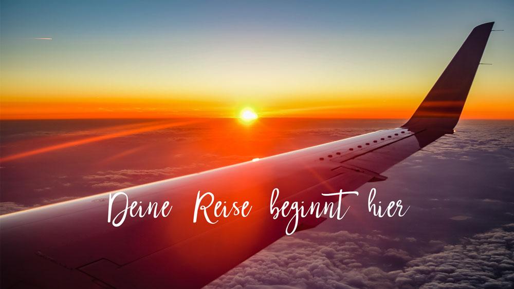 Traumreise vom Reiseprofi